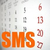 SMS Calendar Reminder FREE