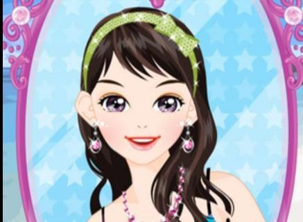 Games for Girls Style Dress Up