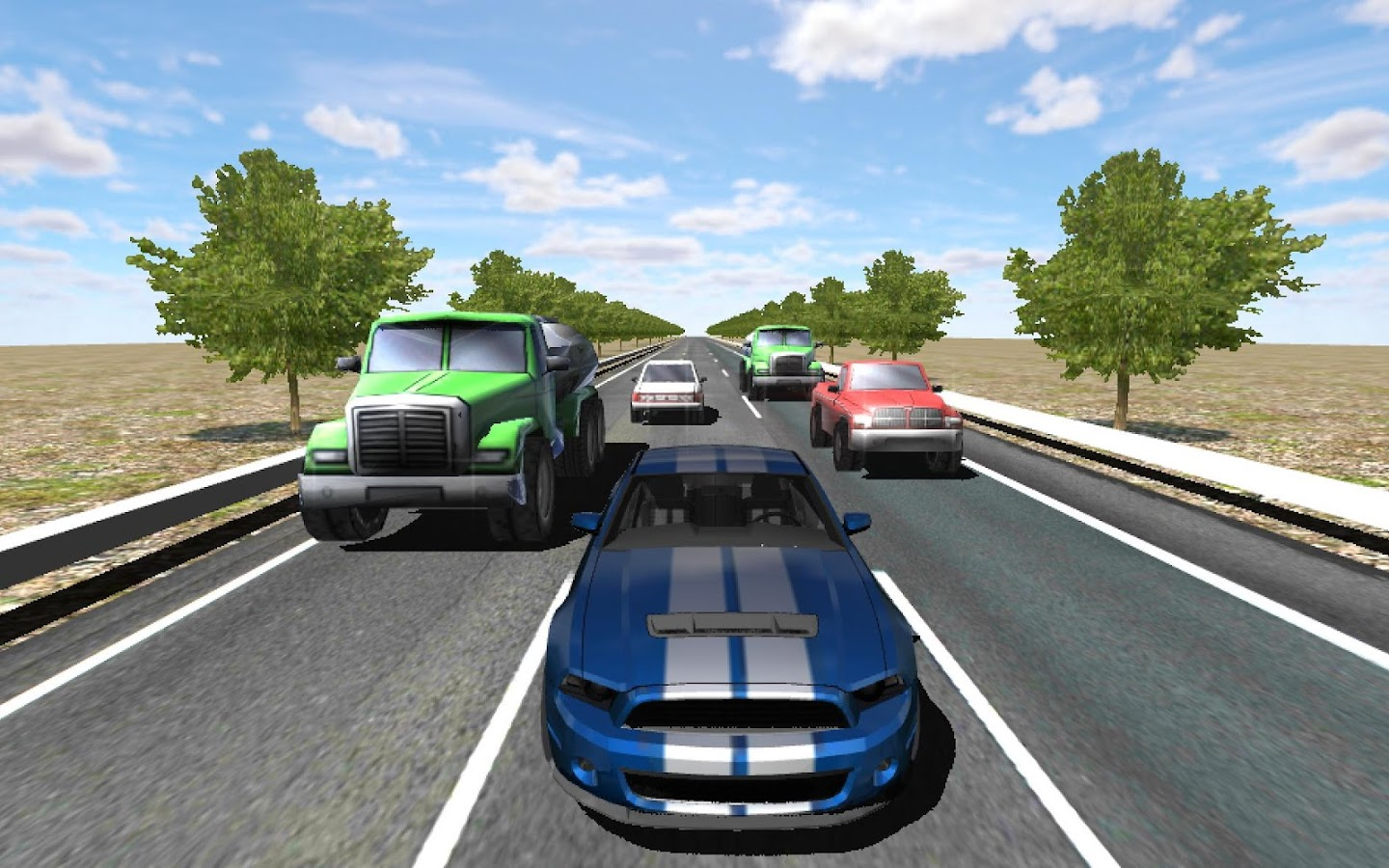 Road Racing In Car 3d Android Apps On Google Play