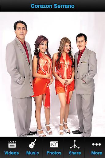 Corazon Serrano Star Fan