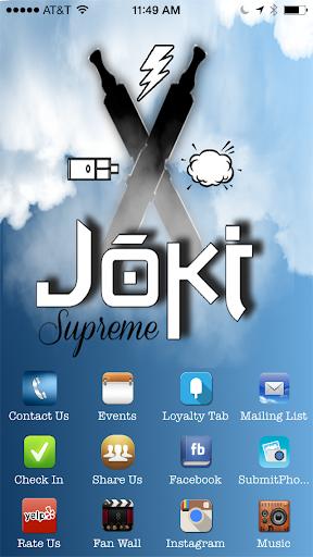 Joki Supreme