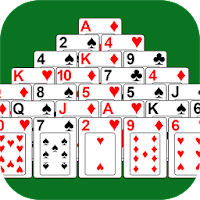 Pyramid Solitaire 2.1.3