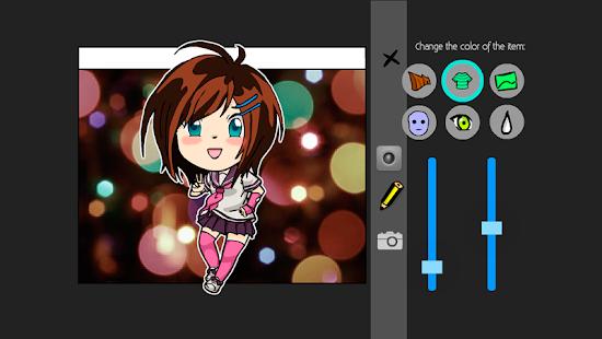 玩娛樂App|Chibi avatar免費|APP試玩