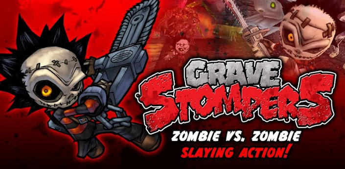GraveStompers apk