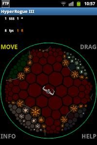 HyperRogue Gold v8.2h