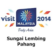 Sungai Lembing - VMY2014