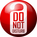 """Do Not Disturb"" (free) logo"