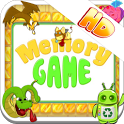 Memory Game HD icon