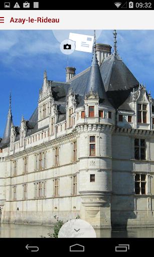 Azay-le-Rideau Tour