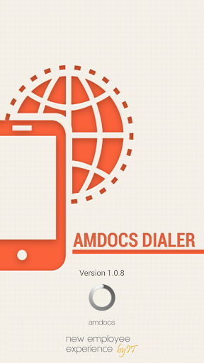 Amdocs Dialer
