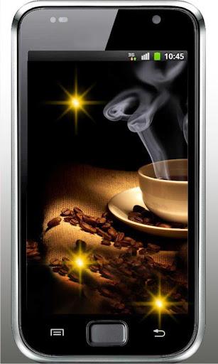 Coffee Best HD live wallpaper