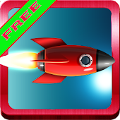 Rocket Hunter For Asteroids