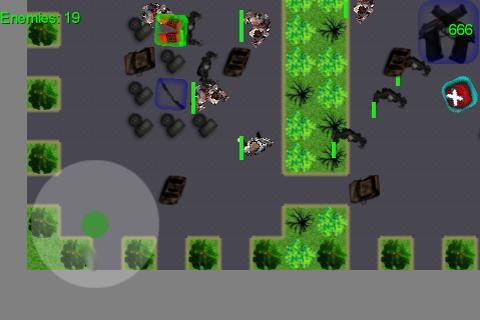 Zombie Fast - Shooter Game - screenshot