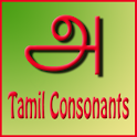 Tamil Consonants icon