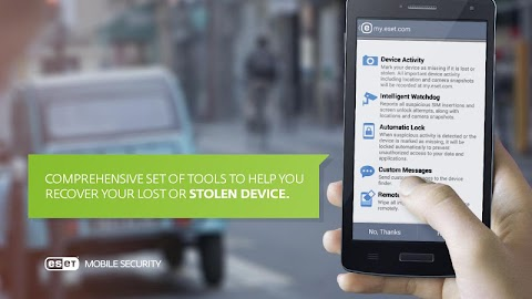 Mobile Security & Antivirus Screenshot 33