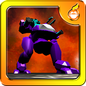 Game Last Stand Mech Warrior FREE APK for Kindle