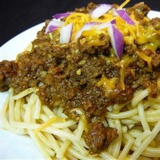 Skyline Chili II