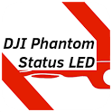 DJI Phantom LED Status icon