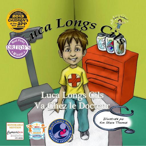 Luca Va Chez le Docteur