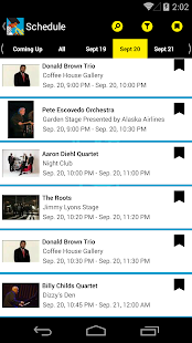57th Monterey Jazz Festival - screenshot thumbnail