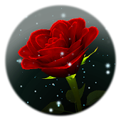 Enchanted Rose APK for Bluestacks