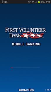FVB Mobile Banking - screenshot thumbnail
