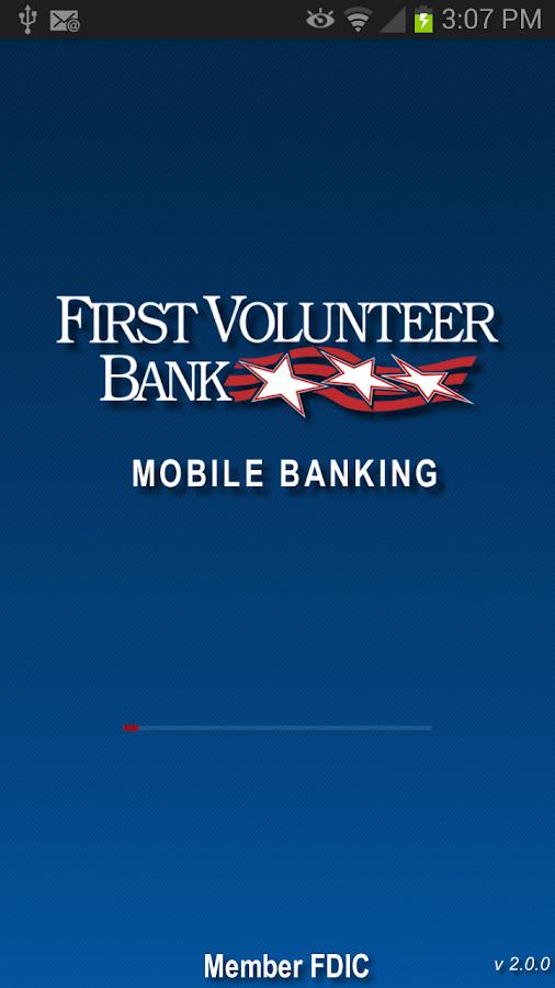 FVB Mobile Banking - screenshot