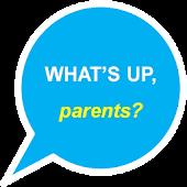 What's Up Parents