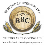 Logo of Berkshire Hoosac Tunnel Amber Ale