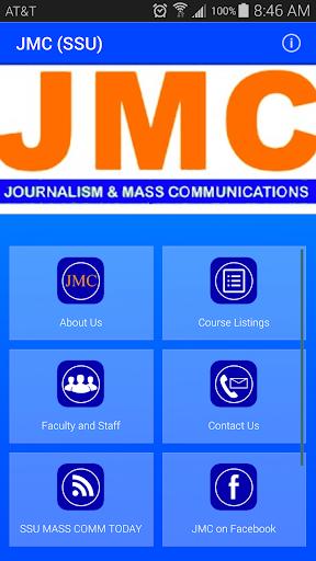 SSU JMC