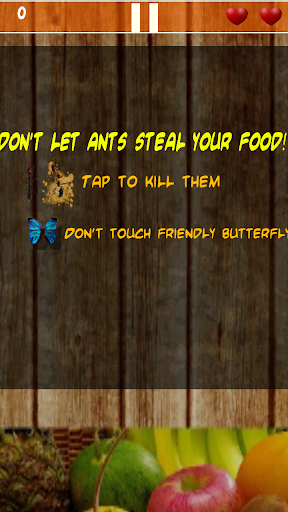 Ants Smasher Free