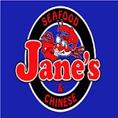 Jane's Seafood Restaurant