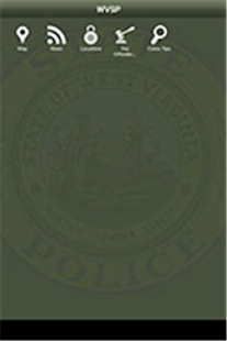 WV State Police - screenshot thumbnail