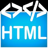 Kickstart HTML