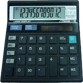 CITIZEN CALCULATOR APK download