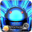 beautiful weather widget logo