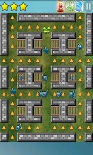 Mouse Maze by Top Free Games - screenshot thumbnail