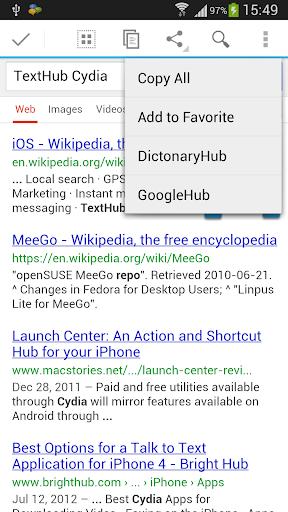 DictionaryHub