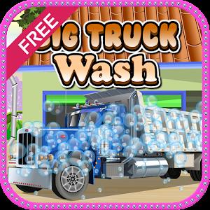 Big Truck Car Wash 休閒 App Store-愛順發玩APP