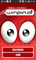 Screenshot of WINPIN
