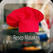 Resep Masakan Chefindo