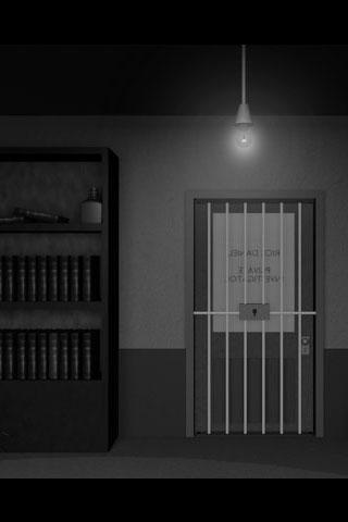 Noir Escape- screenshot