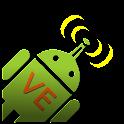 PalmVE logo