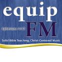 Equip FM icon