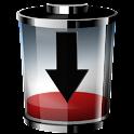 Battery Drainer logo
