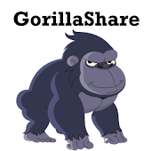 GorillaShare - photo sharing