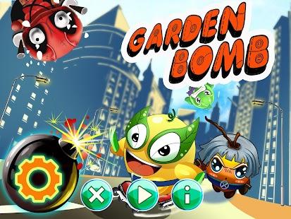 Garden Boomb