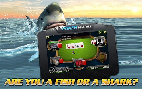 Dragonplay Poker-Texas Hold'em - screenshot thumbnail