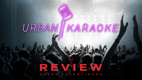URBANKARAOKE Screenshot