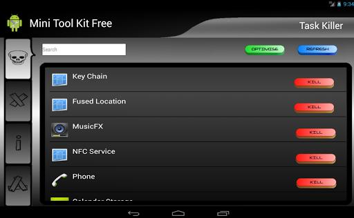 【免費工具App】Mini Tool Kit Free-APP點子